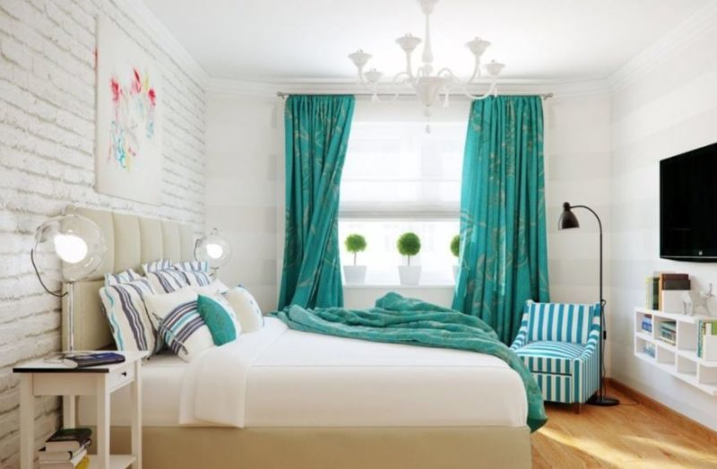 turquoise bedroom decor. Turquoise Bedroom Decoration 20 Unique and Cool Room Decorations to Beautify your