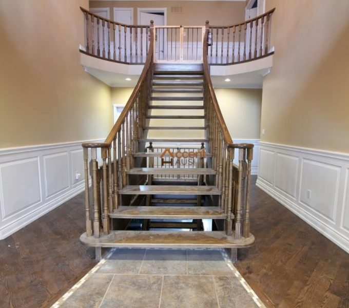 classic wainscoting styles