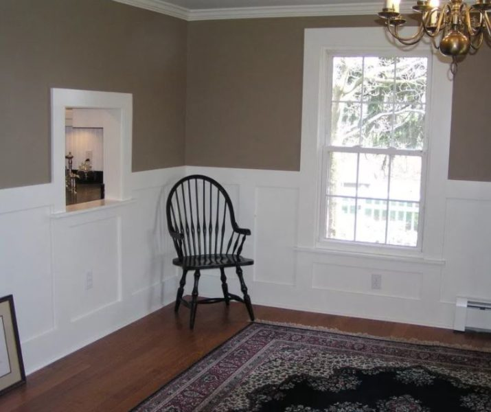 25 wainscoting styles