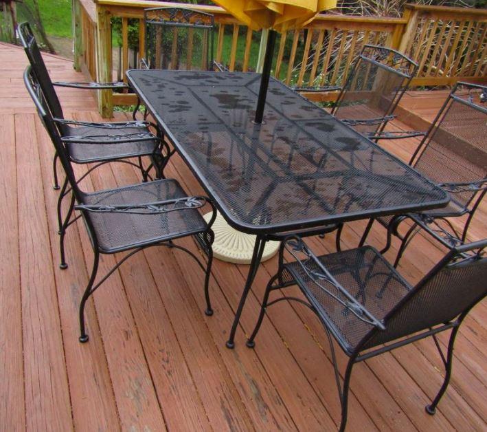 #13 Heavy Metal U2013 Outdoor Patio Furniture