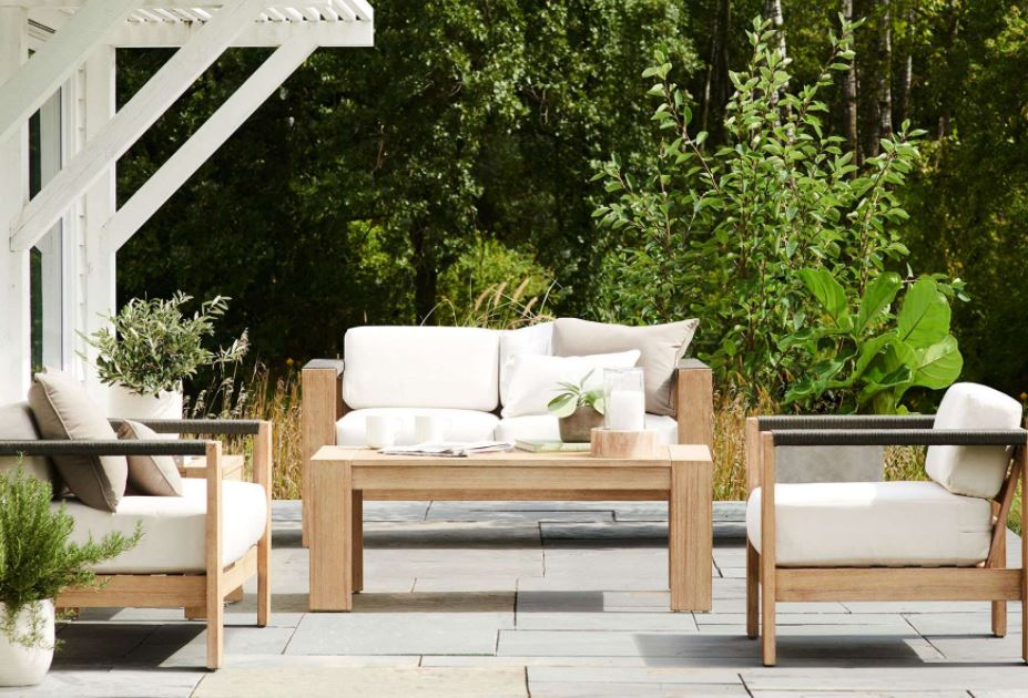 22 Awesome Outdoor Patio Furniture Options And Ideas Part 77
