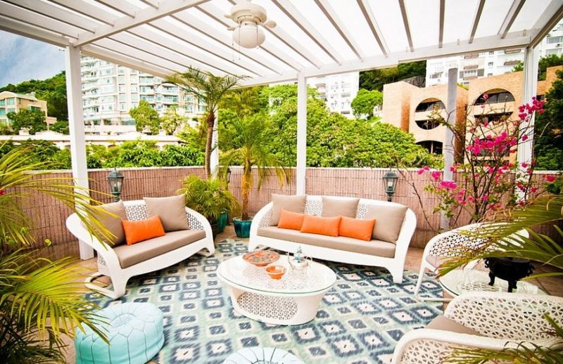 #2 Tropical Punch U2013 Outdoor Patio Furniture