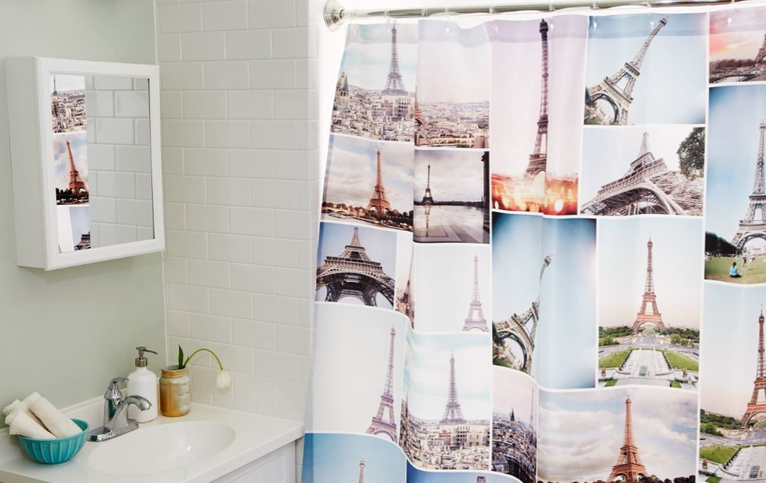 best shower curtain ideas