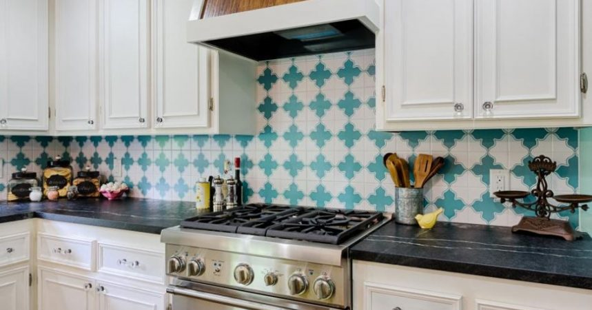 Img. Home / Interior / Best 14+ Kitchen Backsplash Tile Ideas ...