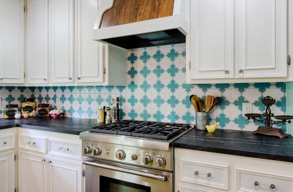 High Quality Img · Home / Interior / Best 14+ Kitchen Backsplash Tile Ideas U2013 DIY Design  ...