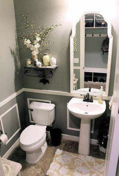 mighty bathroom