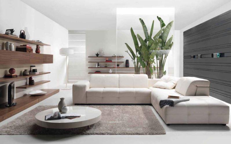 20 stunning and comfortable minimalist living room ideas - Minimalist Living Room