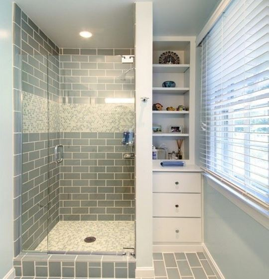Basement Bathroom Ideas On Budget, Low Ceiling And For Small Space
