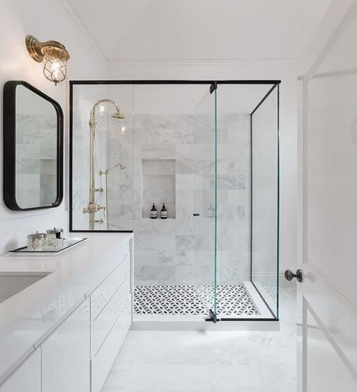 Basement Bathroom Ideas On Budget, Low Ceiling And For