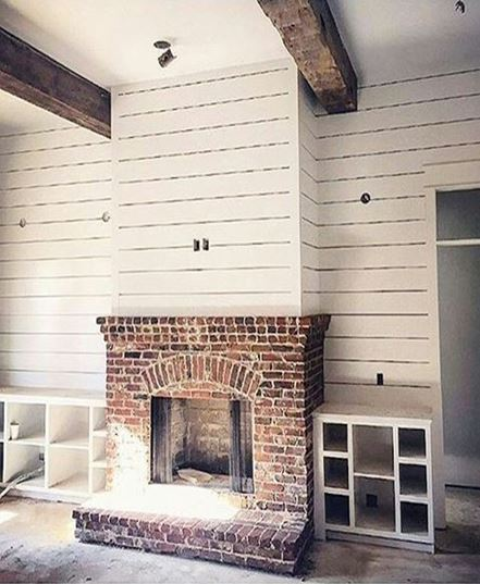 Foundation U2013 Fireplace Tile Ideas
