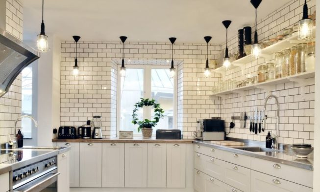 kitchen lighting design ideas photos.  23 Impressive And Stylish Kitchen Lighting Design Ideas
