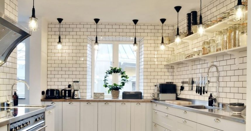 23 Impressive And Stylish Kitchen Lighting Design Ideas
