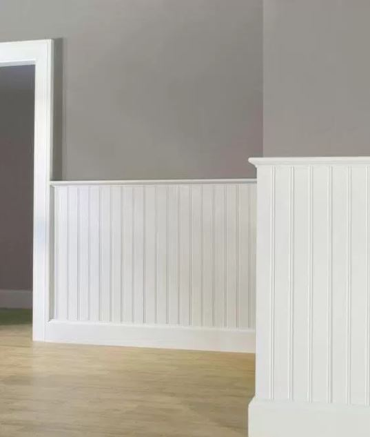 Dining Rooms With Wainscoting: 21 Best Image About Wainscoting Styles For Your Next Project