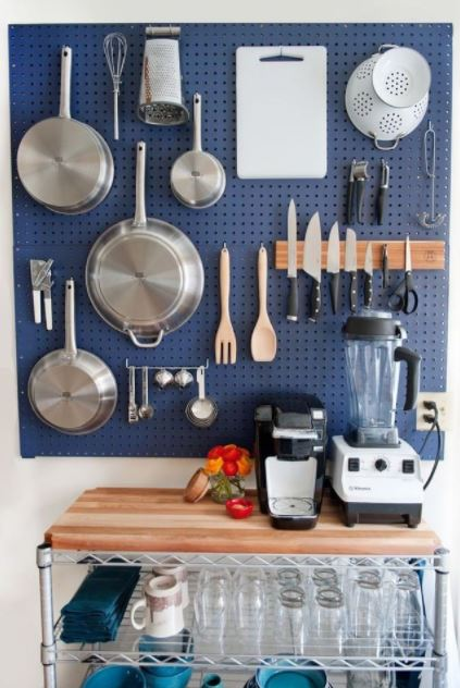 small kitchen ideas nz