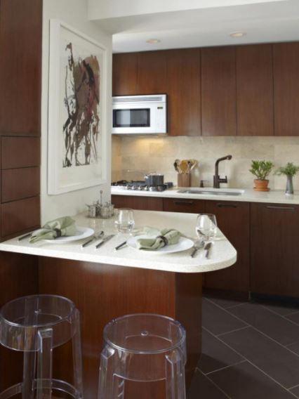 small kitchen ideas 2016