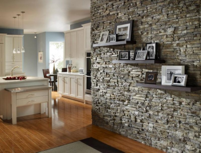 large accent wall ideas