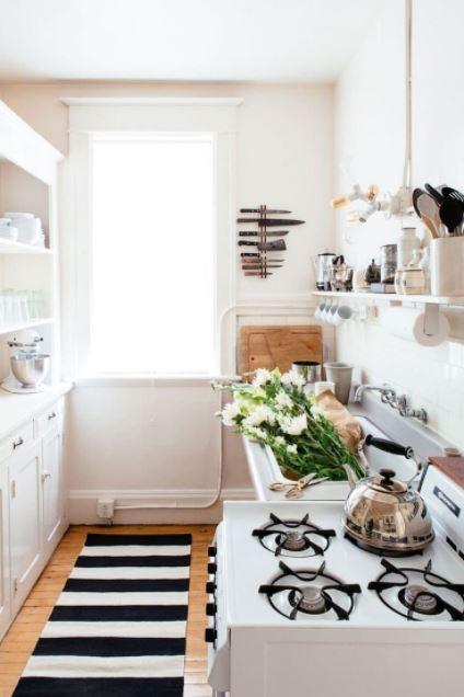 small kitchen ideas condo