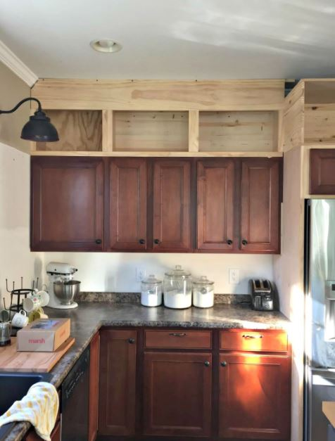 small l shaped kitchen ideas uk