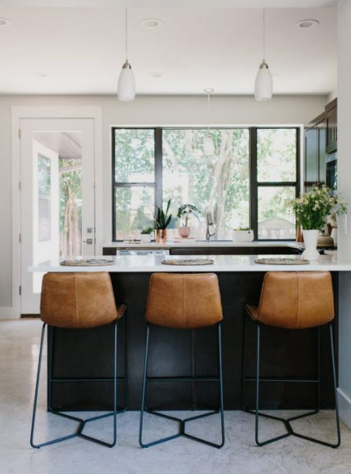 small kitchen ideas without cabinets