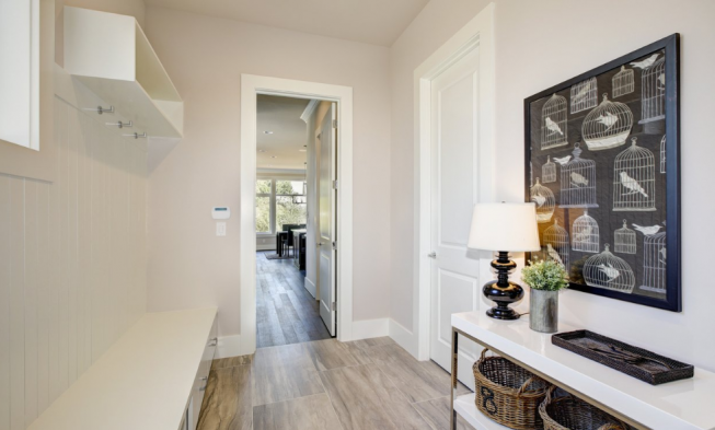 12+ Electic Hallway Design Ideas - That Will Inspire You
