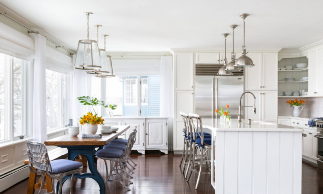 How To Remodel Your Kitchen On A Budget - GRIP ELEMENTS