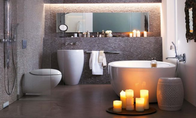 6 Simple Guest Bathroom Ideas for the Coziest Bathroom You ...