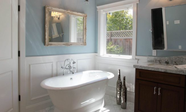7 Best Choices Of Bathroom Chair Rail Ideas Grip Elements